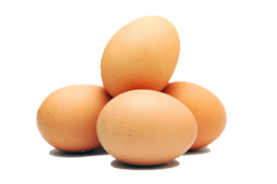 Eggs Large Brown 9 DZN Cage Free Carton Retail Pack