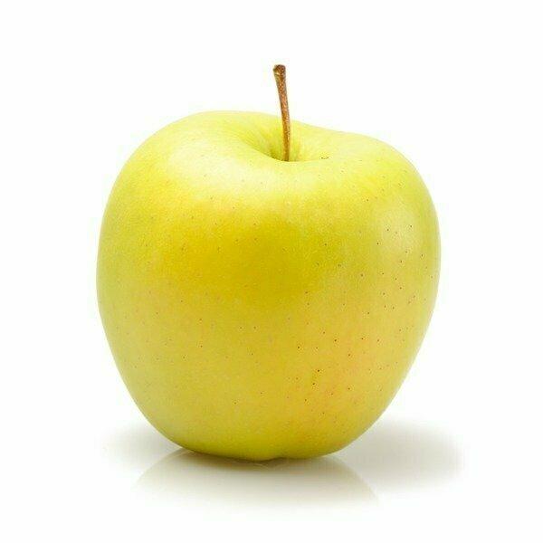 Apples Golden Delicious Bu ( Local When In Season )