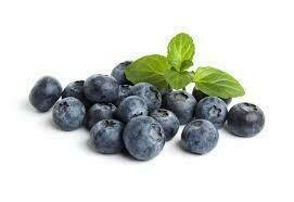 Berries Blue 12 pints ( Local Gallons When Available)