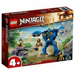 Lego Ninjago l'électrorobot de Jay