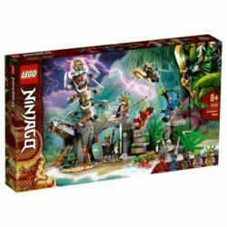 Lego Ninjago le village des gardiens