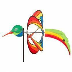 Éolienne colibri