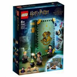 Lego Harry Potter le cours de potions