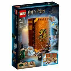 Lego Harry Potter le cours de transformation