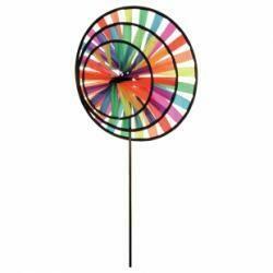 Éolienne Magic Wheel Triple