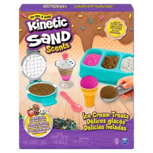 Kinetic Sand Ice Cream 510 gr.