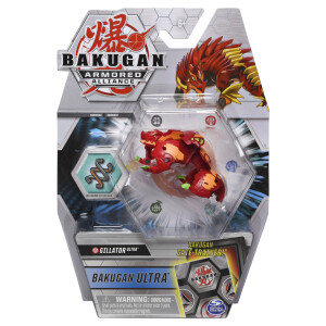 Bakugan Ultra Ball 2.5 assorti