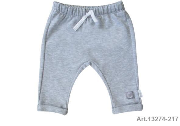 Pantalon gris jersey Stummer
