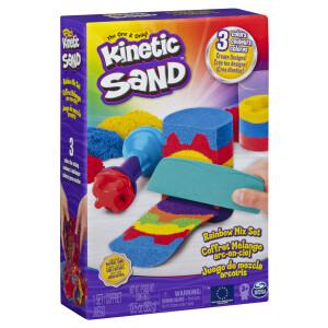 Kinetic Sand Arc-en-ciel 423 gr.
