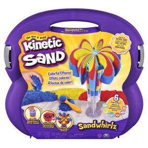 Kinetic Sand set valise 907 gr.