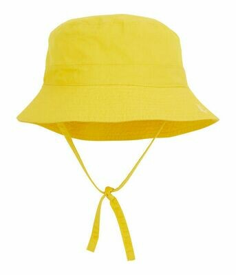 Bob jaune Petit Bateau