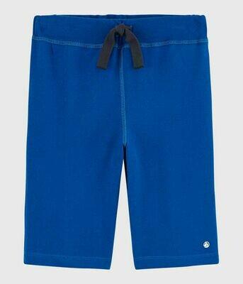 Short bermuda bleu surf Petit Bateau