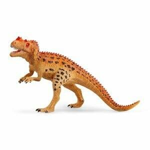 Cératosaure dinosaure