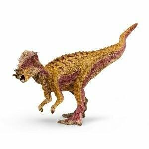 Pachycéphalosaure dinosaure