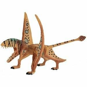 Dimorphodon dinosaure