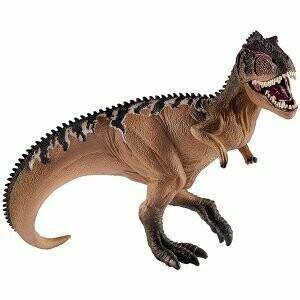 Giganotosaure dinosaure