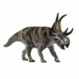 Diablocératops dinosaure