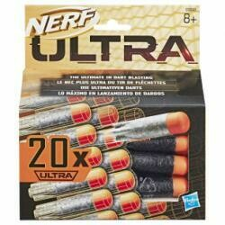 Nerf Ultra recharge 20 pièces