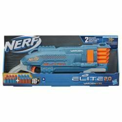 Nerf Elite Warden DB