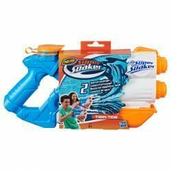 Nerf Twin Tide pistolet à eau