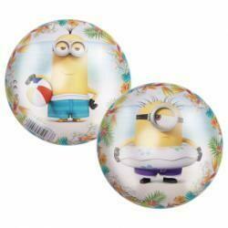 Ballon Minion 13 cm
