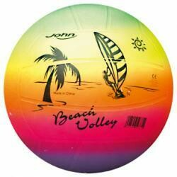 Ballon de Volleybeach Rainbow