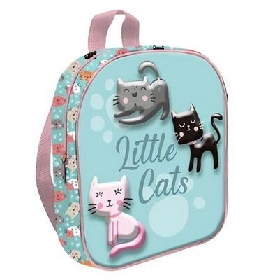 Sac à dos little cats