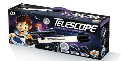 Telescope Buki taille 60 cm