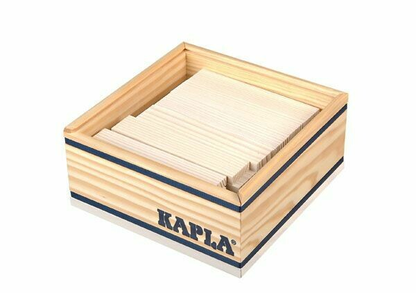 Kapla 40 pièces