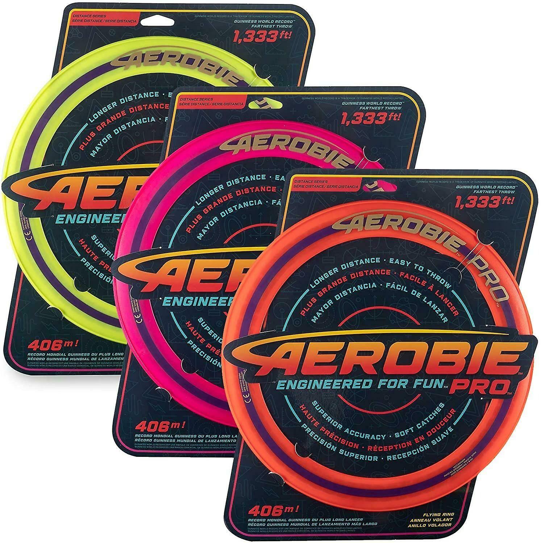 Aerobie Pro Frisbee