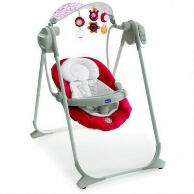 Chicco balancelle Polly Swing Up