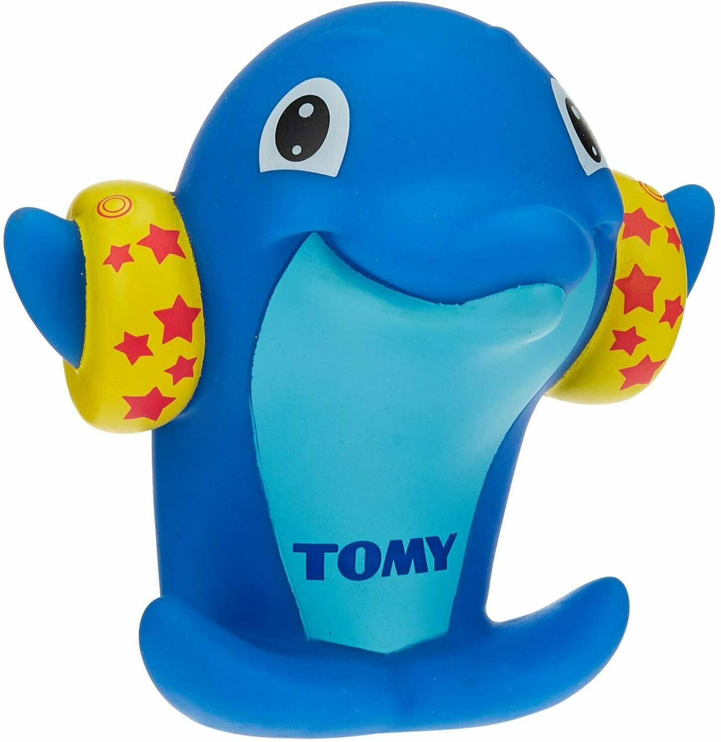 Siffl'eau dauphin Tomy