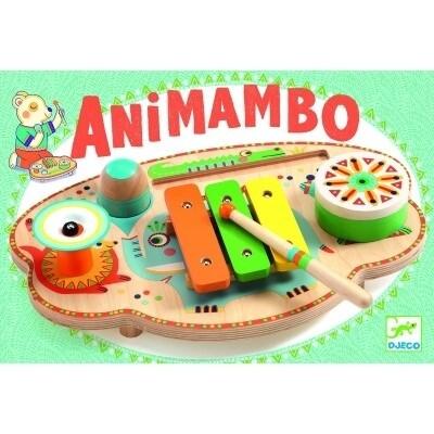 Animambo table musicale Djeco