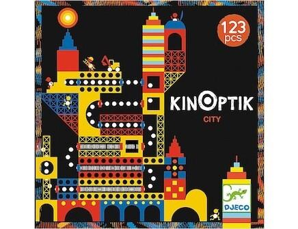 Kinoptic City Djeco