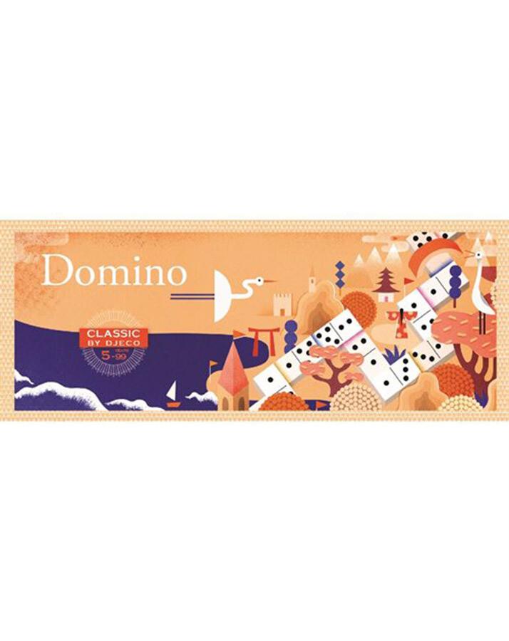 Domino Djeco
