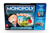 Monopoly Super électronique édition Suisse