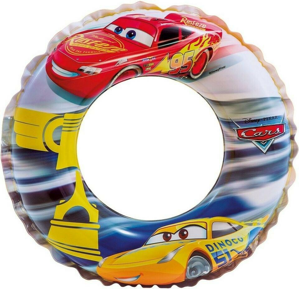 Bouée Cars 51 cm Disney