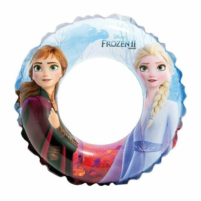 Bouée Frozen II 51 cm Disney