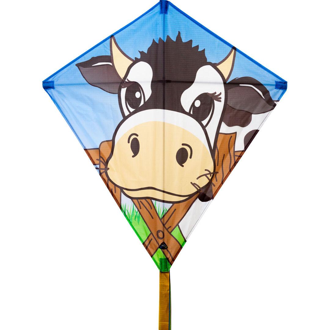 Cerf-volant HQ vache