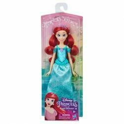Arielle poussière d'étoiles Disney poupée 30 cm
