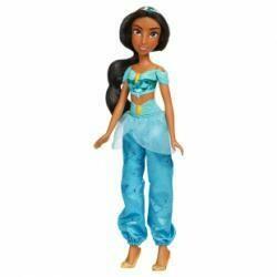 Jasmin poussière d'étoiles Disney poupée 30 cm