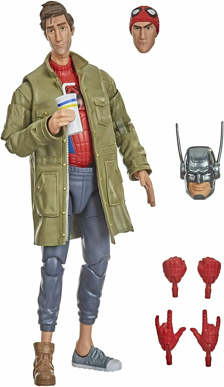 Marvel Legends Series Spider-Man PeterB. Parker