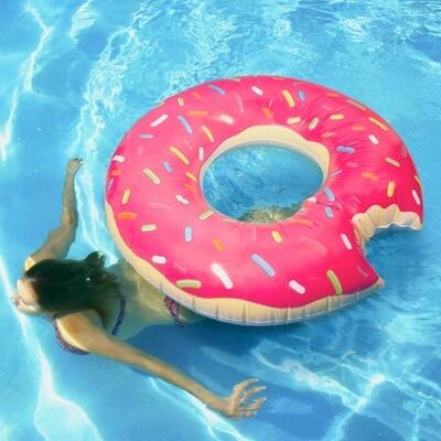 Donut bouée XXL