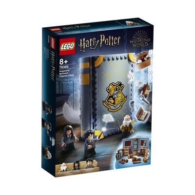 Lego Harry Potter le cours de sortilèges