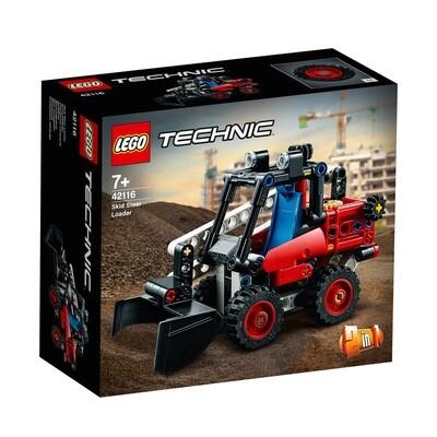 Lego Technic Chargeuse compact