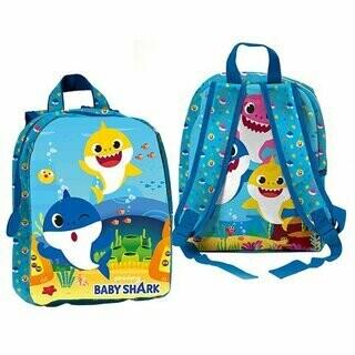 Baby Shark sac à dos