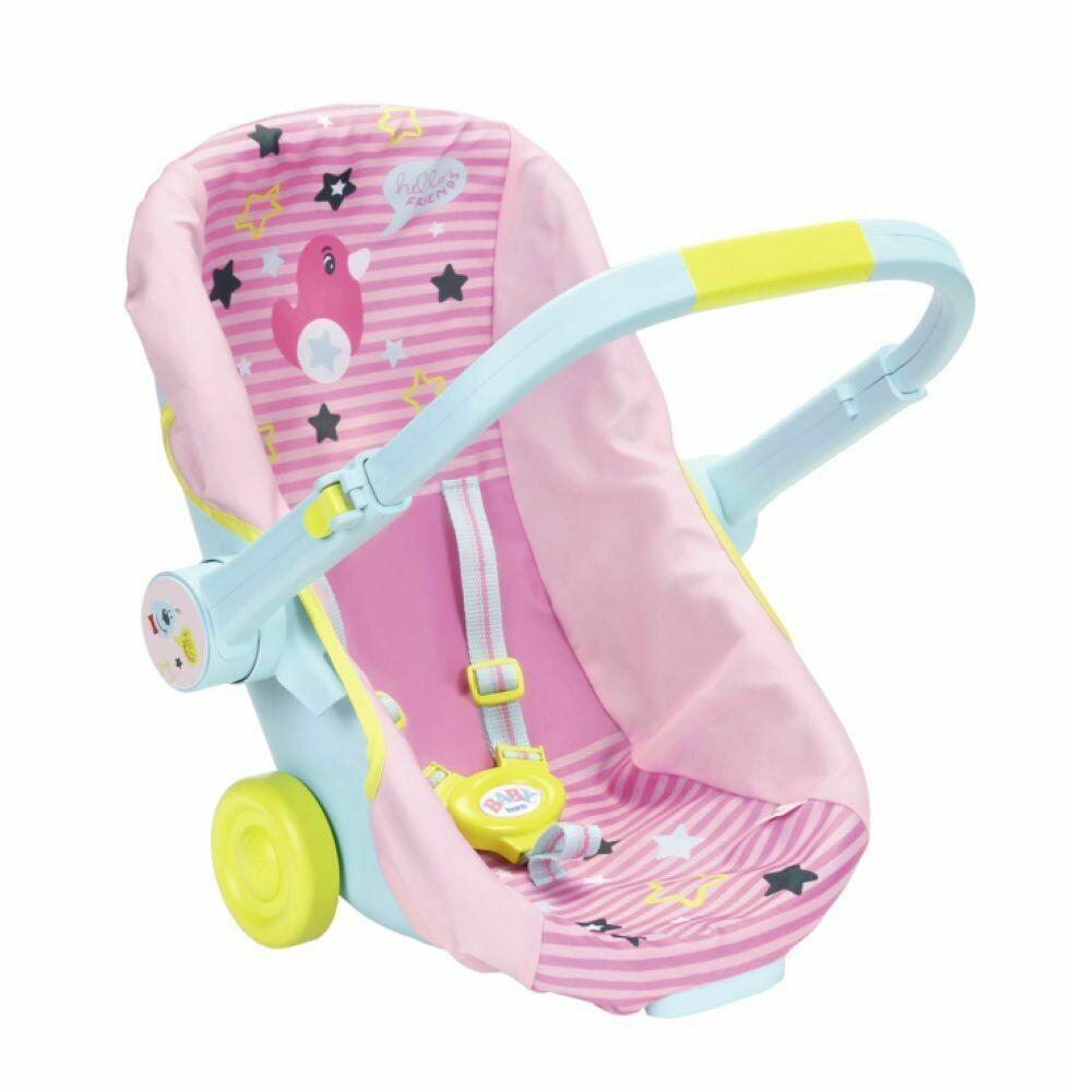 Baby Born Maxi Cosy