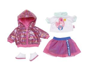 Baby Born vêtement city deluxe