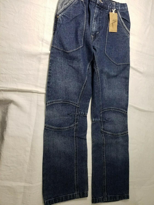Jeans droit ample Stummer