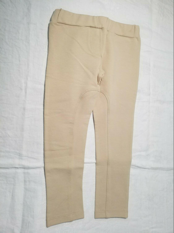 Legging beige